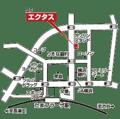 たまプラーザ校 地図
