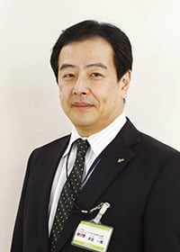 田島 一隆
