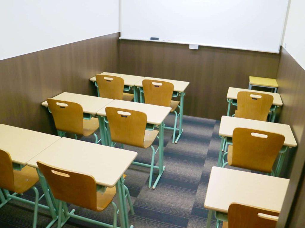 たまプラーザ校 写真2