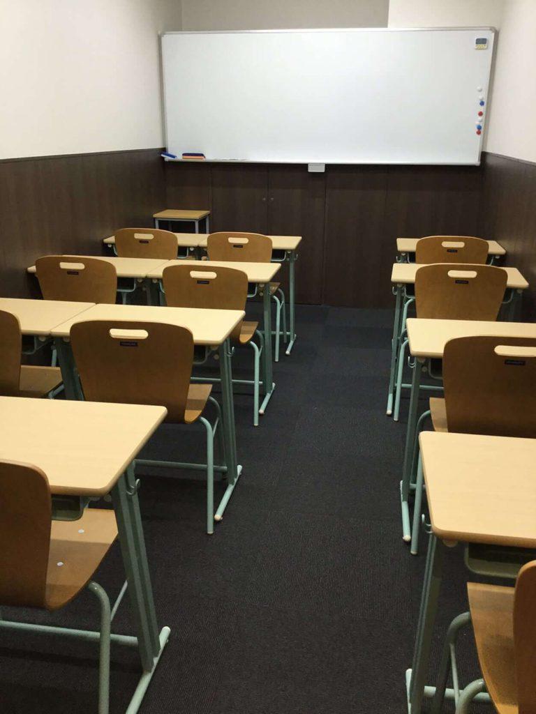 成城学園校 写真1